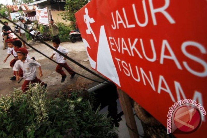BMKG akan sosialisasi mitigasi tsunami di Cilacap