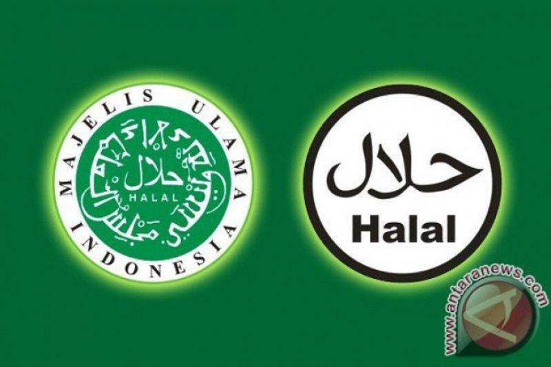 Pemprov-MUI Jateng beri sertifikat halal produk UMKM