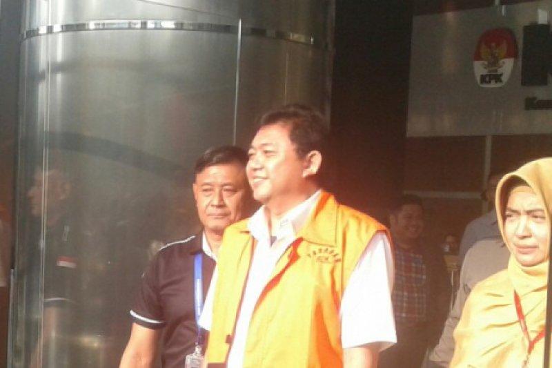 KPK cegah Advokat Lucas keluar negeri terkait kasus TPPU di MA