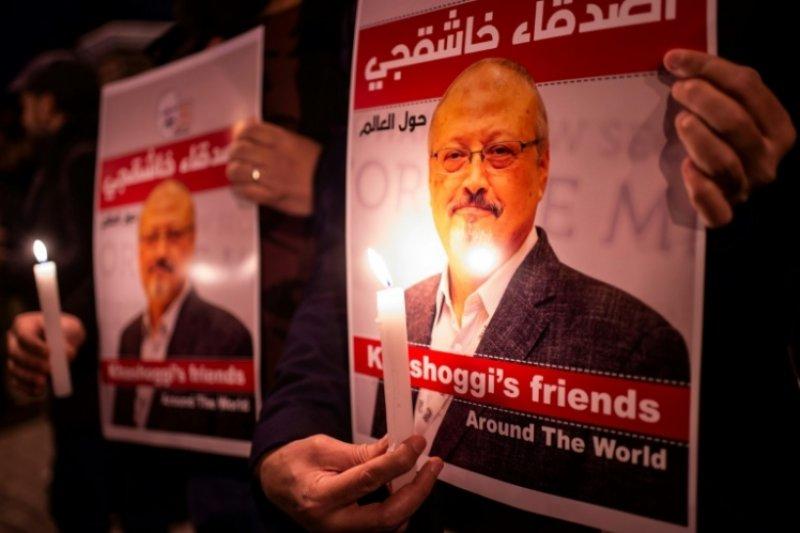 Ahli PBB: ada bukti Pangeran Arab bertanggung jawab di kasus Khashoggi