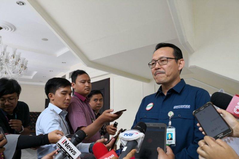 Indonesian Institute soroti defisit Rp16,5 T BPJS Kesehatan