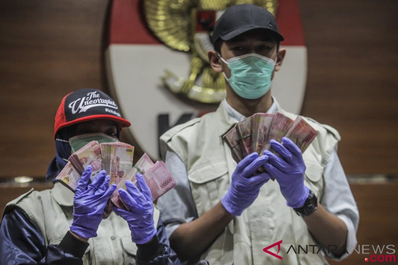 KPK panggil Ketua DPRD Provinsi Kalimantan Tengah
