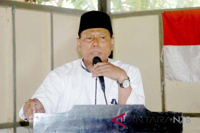 Lombok Timur anggarkan Rp800 miliar untuk infrastruktur
