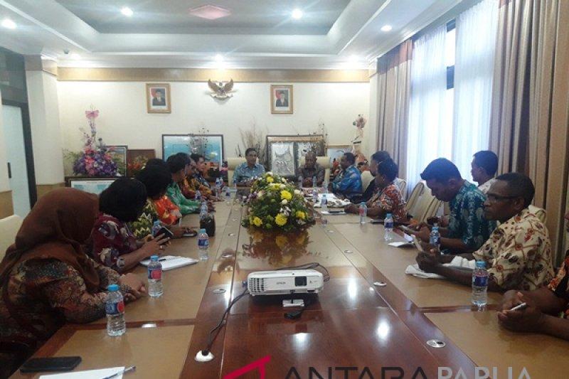 Pemprov Papua siapkan Pergub terkait pembayaran hak guru