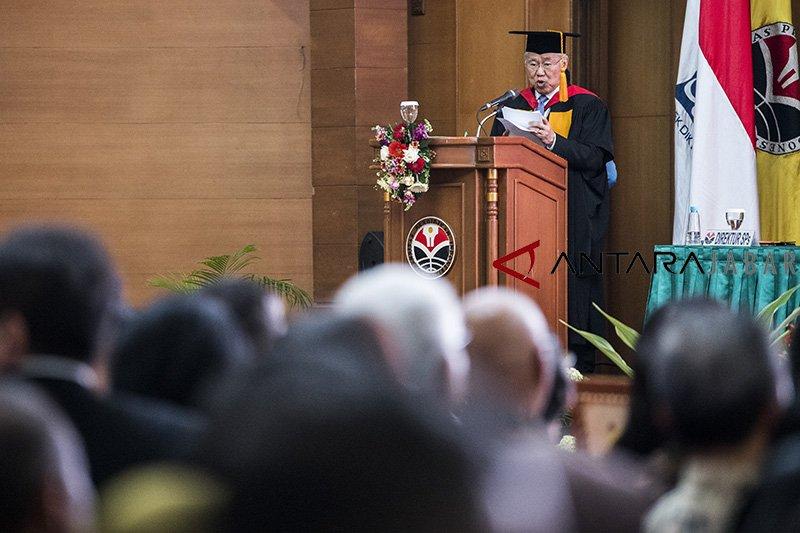 Menteri Enggartiasto: Tingkat kewirausahaan indonesia masih rendah