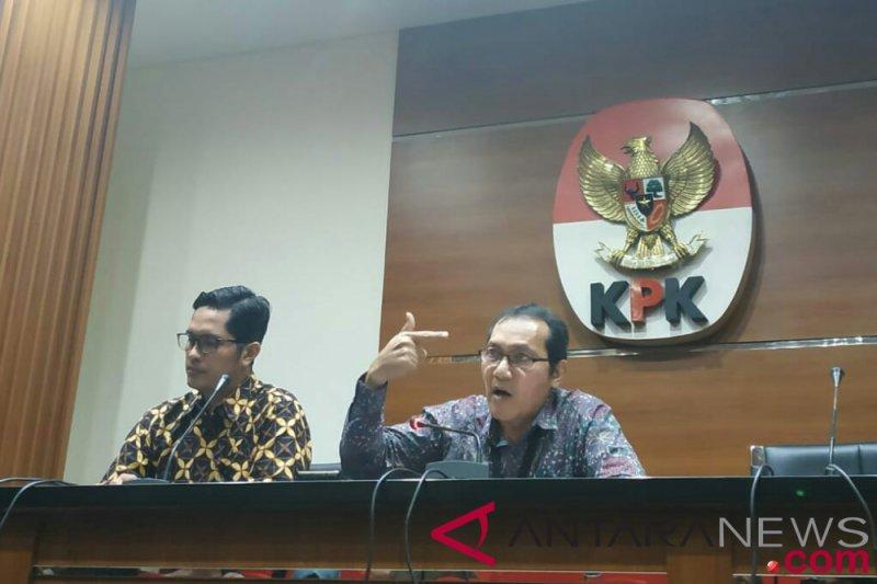 KPK menyita dokumen di Kabupaten Malang