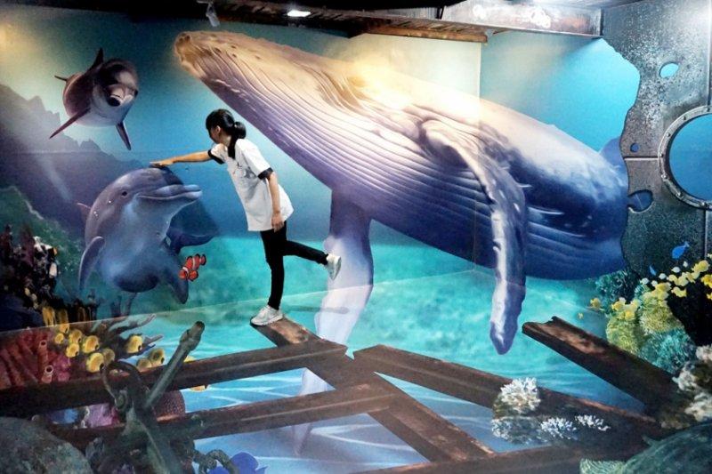Jogja Bay menargetkan 111.000 pengunjung selama libur panjang