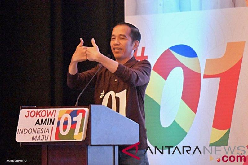 JAMAN Papua konsolidasi menangkan Jokowi