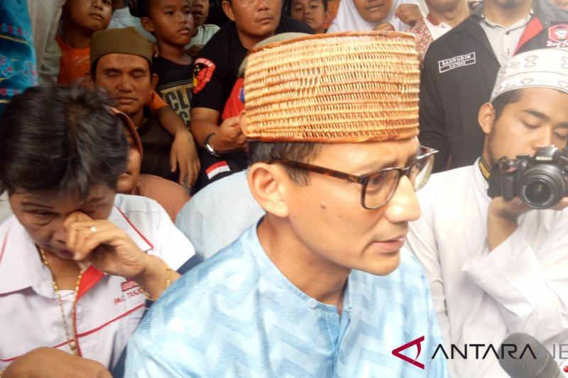 Gamal Albinsaid masuk BPN Prabowo-Sandiaga
