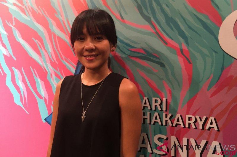 """Lala Karmela menyelami budaya India untuk """"Namaste Borobudur"""""""