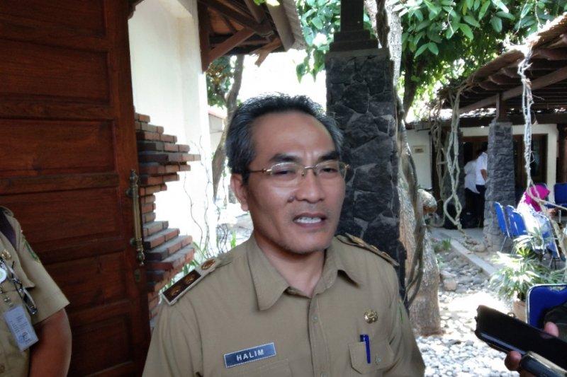 Bupati minta masyarakat jaga suasana kondusif hadapi Pemilu 2019