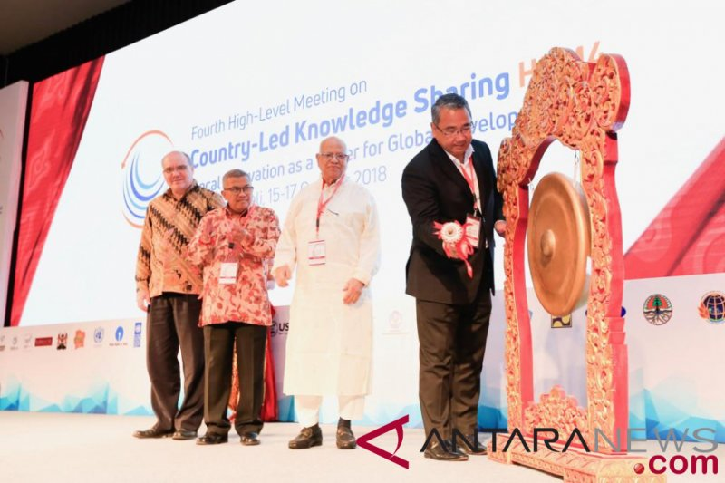 Kemendes PDTT dorong penerapan program inovasi desa
