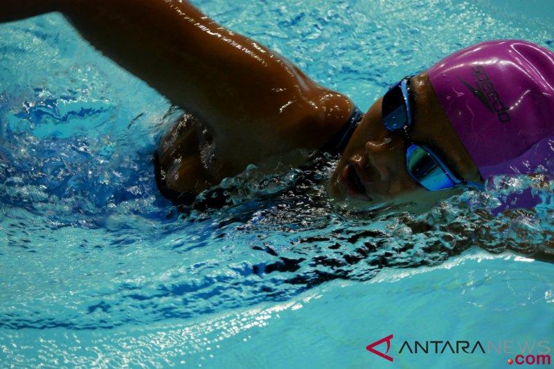 Syuci Indriani tambah medali emas bagi Indonesia