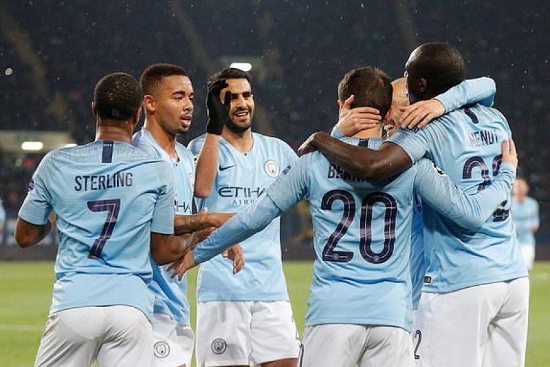 Manchester City dekati Liverpool di hasil dan klasemen Liga Inggris