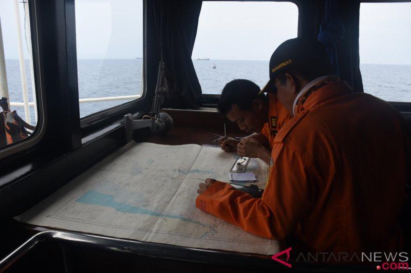 Strategi Basarnas cari korban Lion Air JT 610