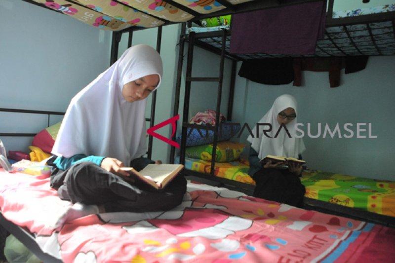 Penghapal 10 juz bebas pilih sekolah di Sulawesi Selatan