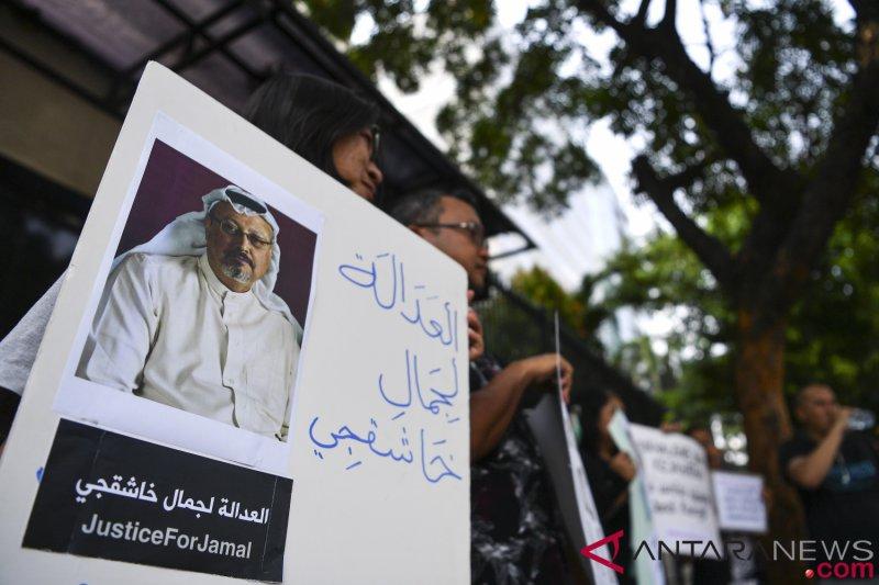 Turki: penolakan Riyadh untuk mengekstradisi tersangka pembunuh Khashoggi