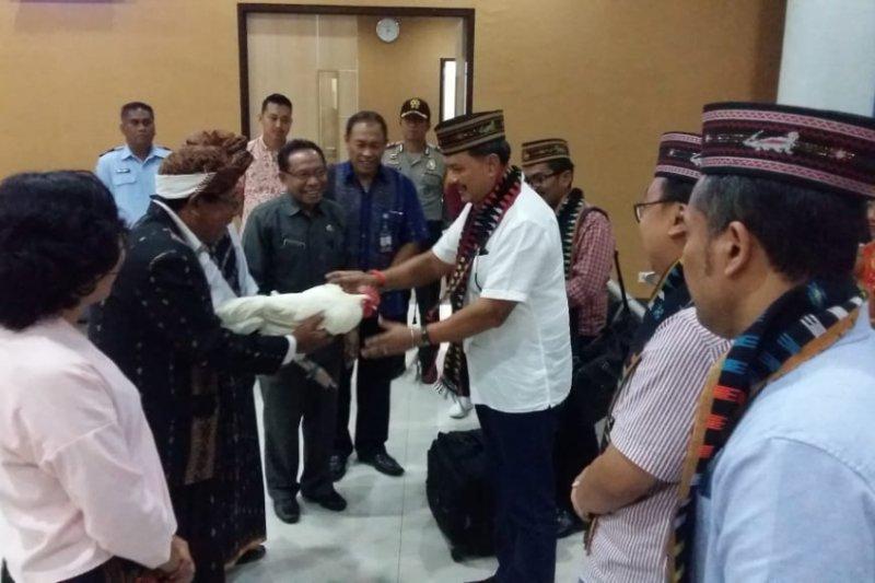 Dubes Swajaya janji bawa investor ke Labuan Bajo