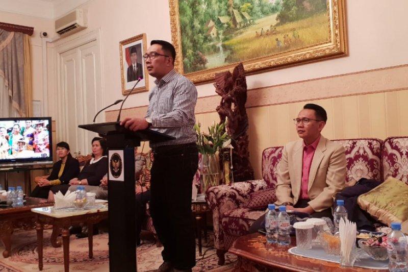 KBRI Rusia tawari Jabar ikut Festival Indonesia 2019