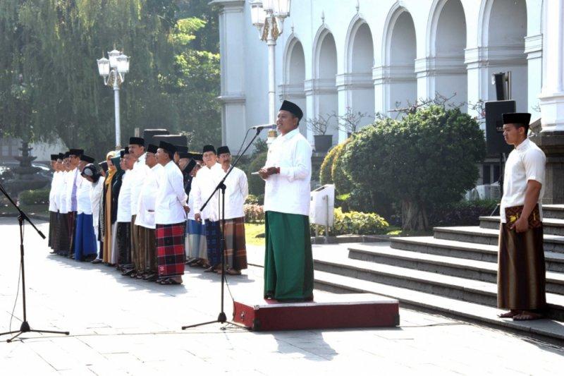 Wagub Jabar: HSN ubah perspektif masyarakat terhadap pesantren