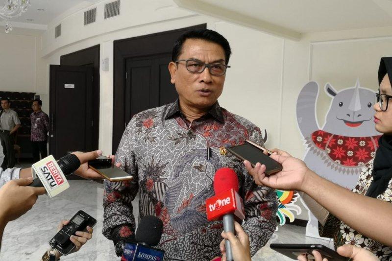 KSP tegaskan dana desa-kelurahan bukan untuk
