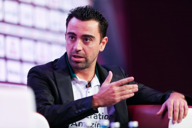 Xavi menilai Qatar lebik baik daripada Spanyol