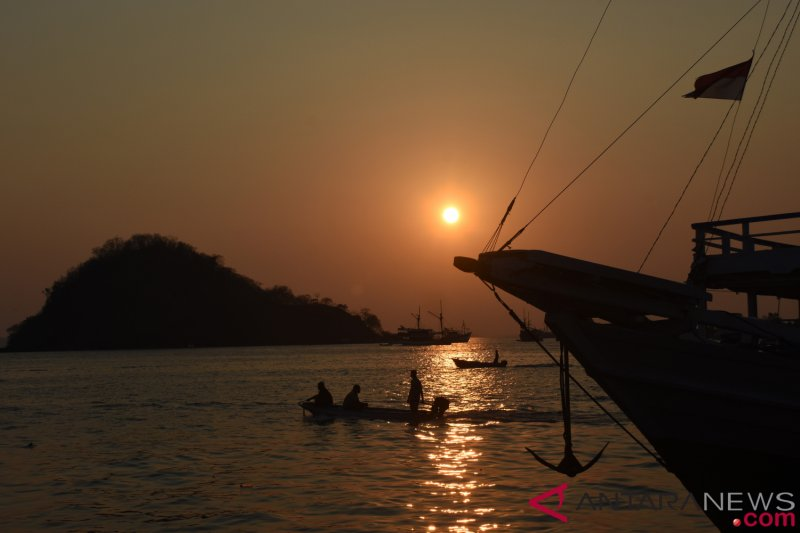 Badan Otoritas pastikan wisatawan Labuhan Bajo Flores belum mencapai target