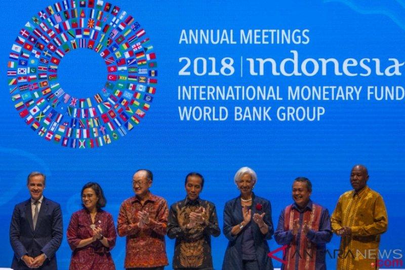 """Panduan """"Fintech"""" dunia lahir di Bali"""