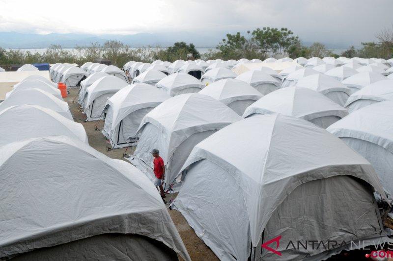 DPRD pertanyakan bentuk ganti rumah korban gempa