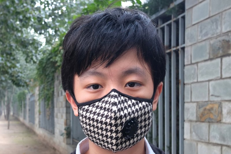 93 persen anak-anak di dunia terpapar udara beracun setiap hari