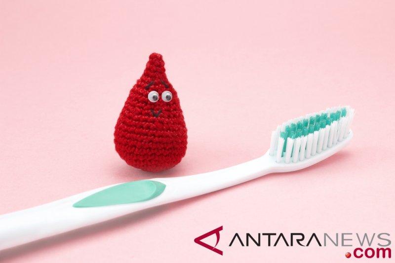 Kesalahan saat pakai pasta gigi sensitif