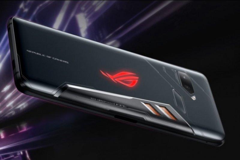 Asus ROG Phone segera debut di New York 18 Oktober