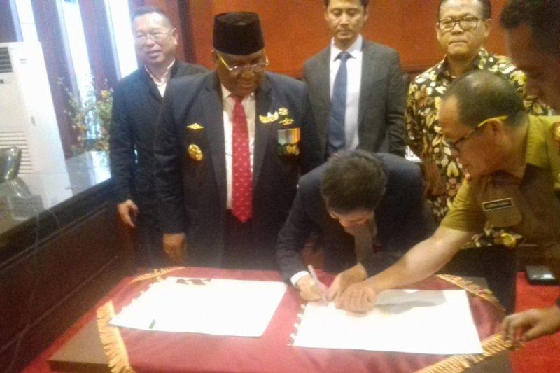 Gaet relokasi investasi dari China, Indonesia perlu reformasi regulasi
