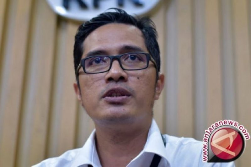 KPK apresiasi Presiden teken PP 43 terkait penghargaan pelapor korupsi