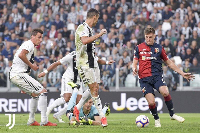 Tiga klub Eropa ingin pinang Dybala
