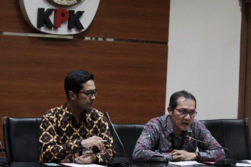 KPK: kasus korupsi karena integritas terganggu