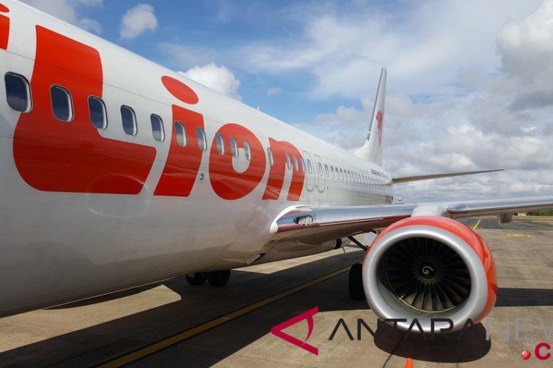 Setelah sosialisasi, Lion Air baru bisa kenakan tarif bagasi