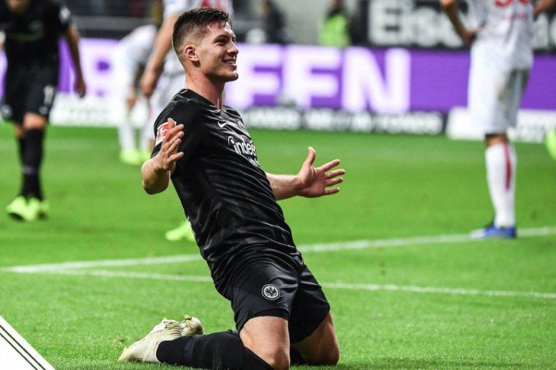 Frankfurt menang tipis atas Apollon Limassol