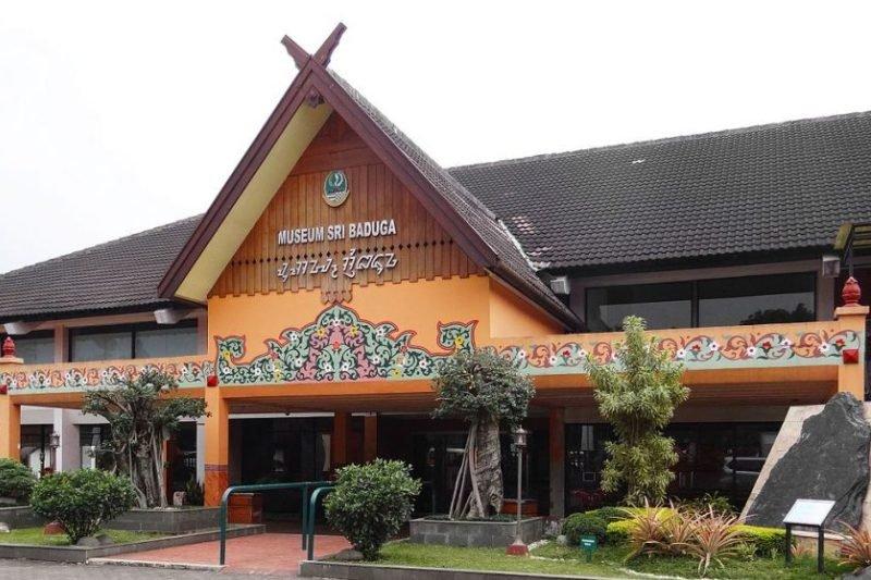 Museum Sri Baduga pamerkan 130 kain Nusantara