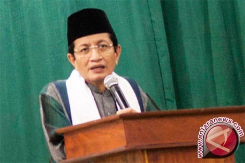 Imam Besar Masjid Istiqlal pimpin doa buka debat pamungkas