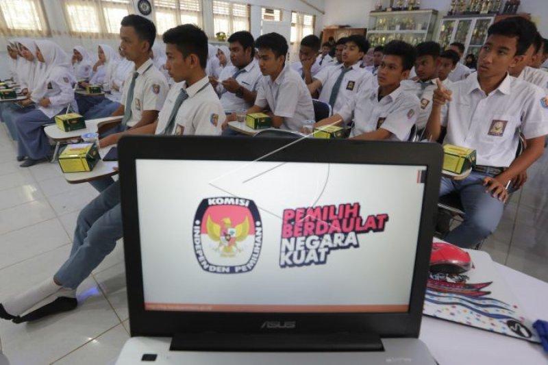 Gunung Kidul jemput bola perekaman KTP elektronik pemilih pemula