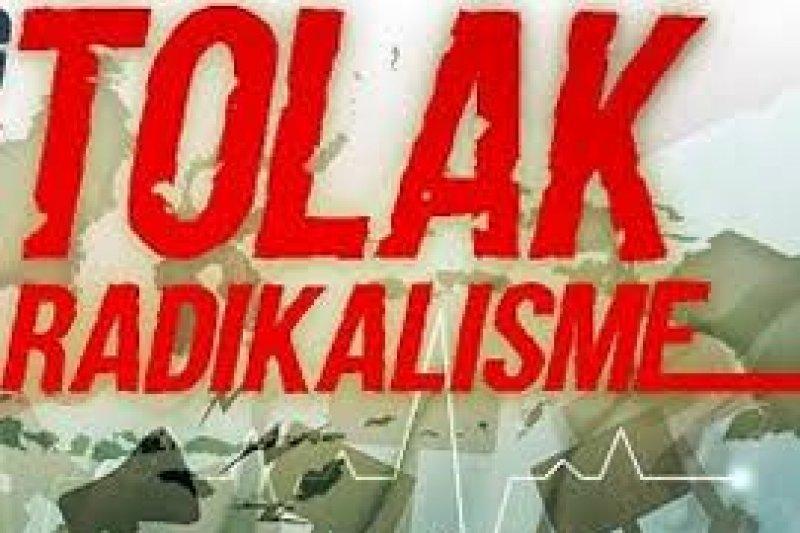 Merangkul penganut paham radikalisme