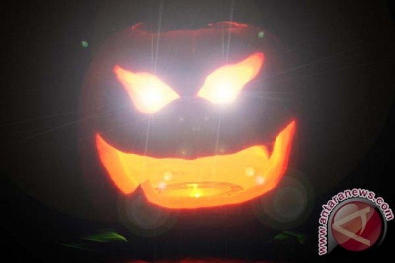 Pesta Halloween di California yang berujung maut