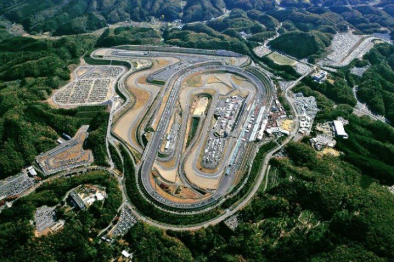 Tim pabrikan MotoGP bahas tantangan di Motegi Jepang