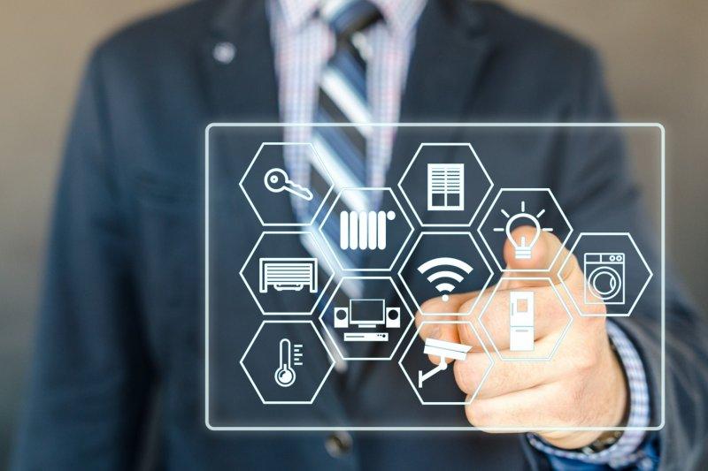 Perusahaan Indonesia masih berhati-hati untuk transformasi digital