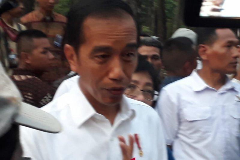 Pemerintahan Jokowi upayakan terus peningkatan kualitas guru