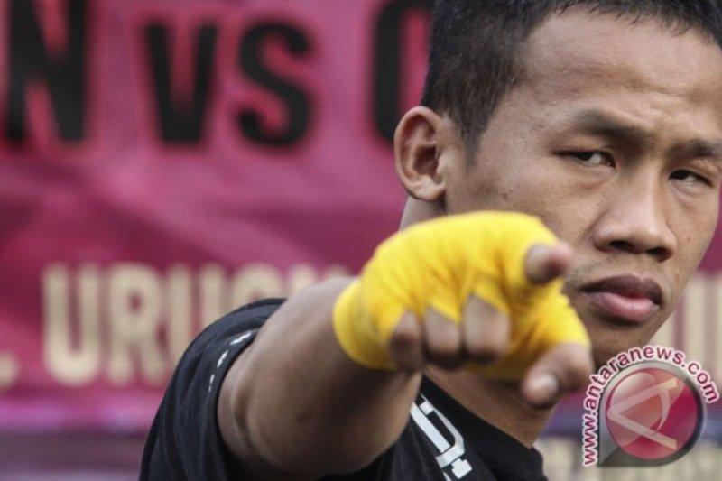 "Daud Yordan menghadapi Aekkawee dalam ""WBC International Challenge Belt"""