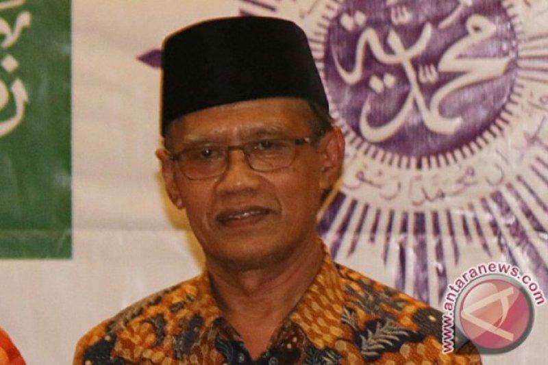 Muhammadiyah tegaskan jaga jarak politik