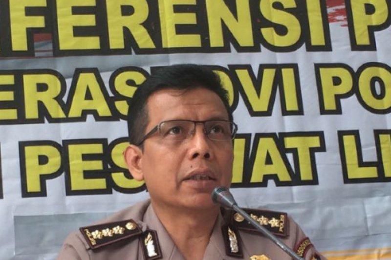 DVI Polri identifikasi 3 lagi penumpang Lion Air