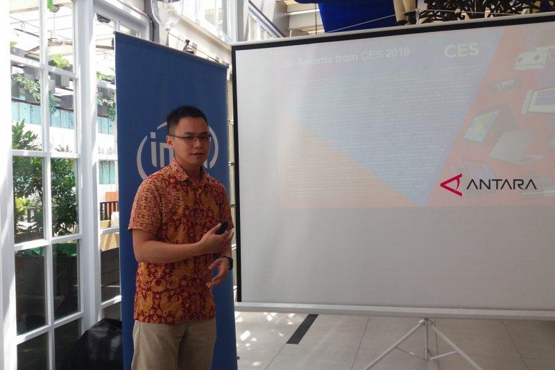 Lenovo perkenalkan produk baru di Palembang